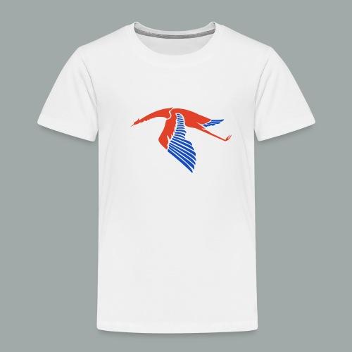 Les Cigognes, Guynemer - Kids' Premium T-Shirt