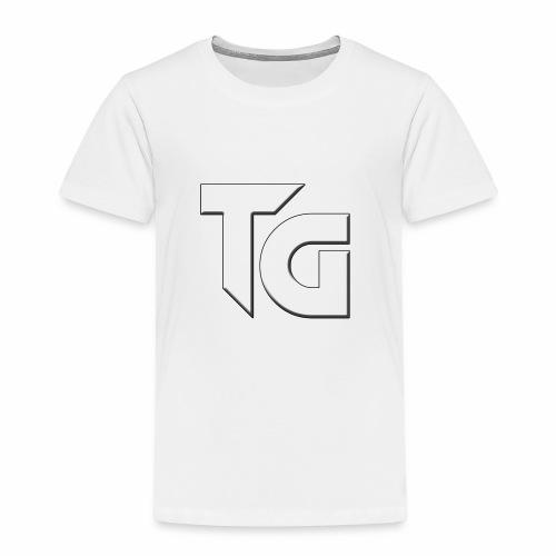 TG mearch png - Kinderen Premium T-shirt