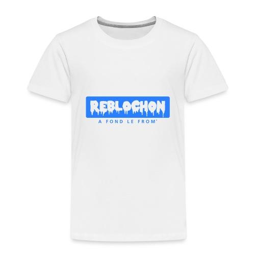 Reblochon - T-shirt Premium Enfant