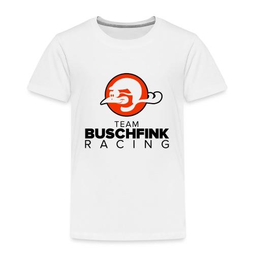 Team logo Buschfink - Kids' Premium T-Shirt