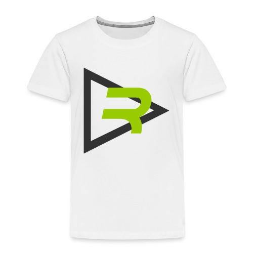 T-shirt Retech New logo - T-shirt Premium Enfant