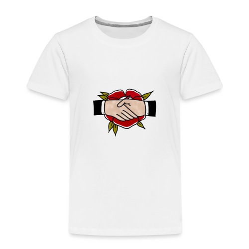 'Truce' - Kids' Premium T-Shirt
