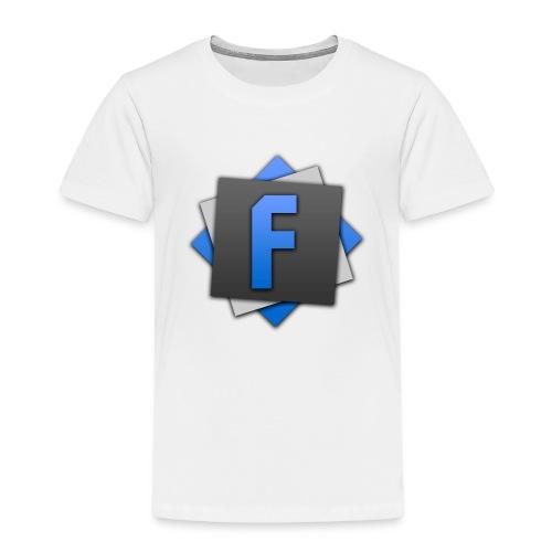 logoflavio - T-shirt Premium Enfant