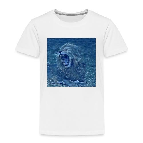 Serie Natura - Camiseta premium niño