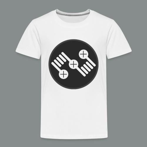 logo 2 png - Kinder Premium T-Shirt