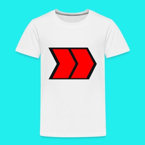 Tapis de souris (format paysage) - T-shirt Premium Enfant