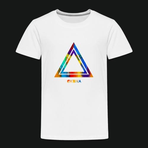 ØKUNA - Tee shirt logo - T-shirt Premium Enfant