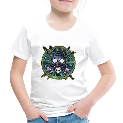 RailleDingue (400ppp - 40 - T-shirt Premium Enfant
