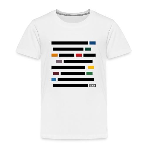 Horizon - T-shirt Premium Enfant