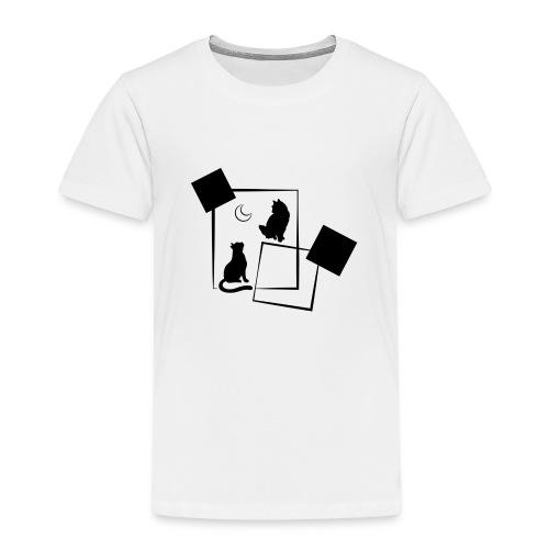 guardiani della notte - Kids' Premium T-Shirt