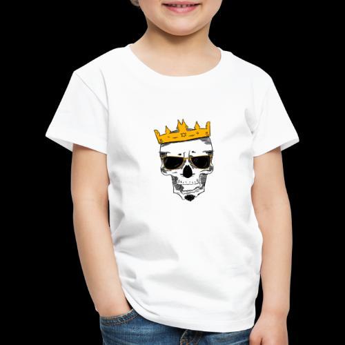 Emperore_ohne_bubble - Kinder Premium T-Shirt