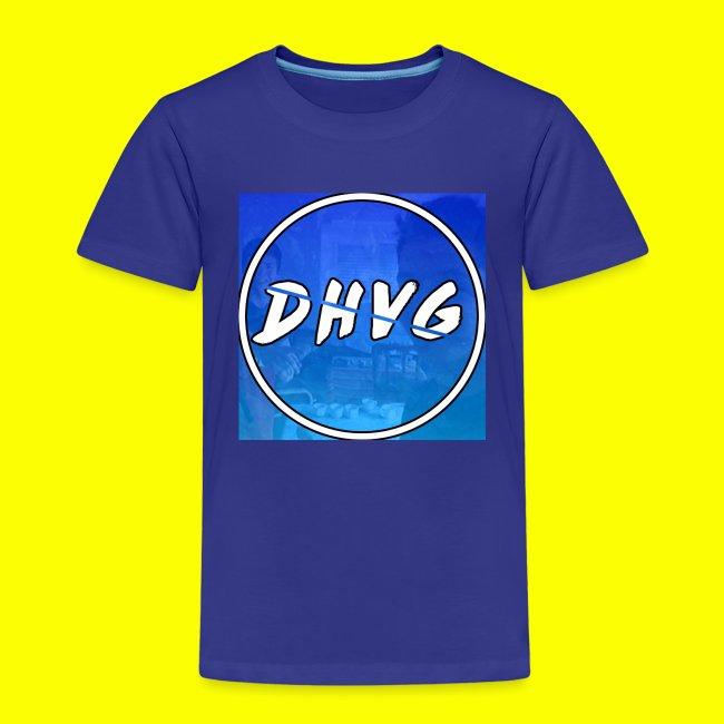 DusHeelVeelgamen New T shirt