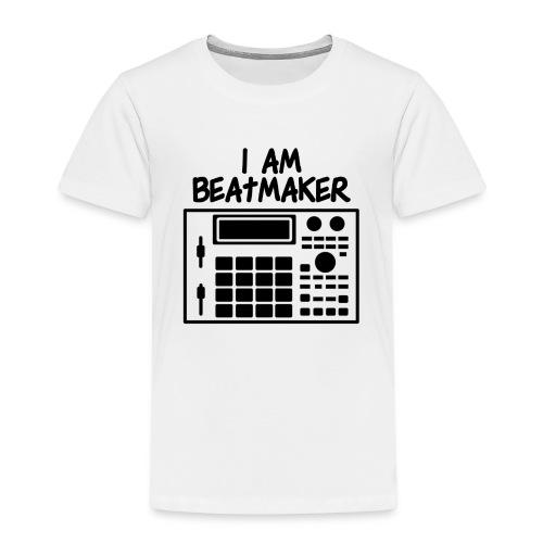 i am beatmaker - T-shirt Premium Enfant