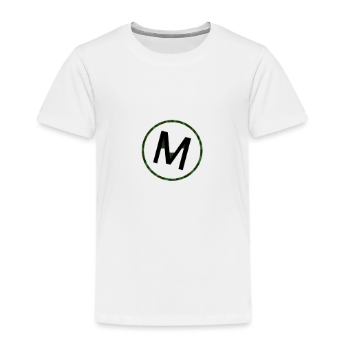 Mr.M cammologo2 - Kids' Premium T-Shirt