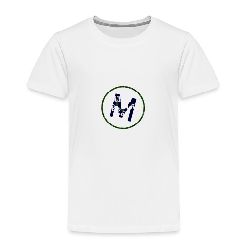 Mr.M cammologo3 - Kids' Premium T-Shirt