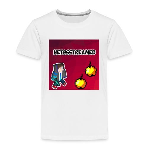 Logo kleding - Kinderen Premium T-shirt