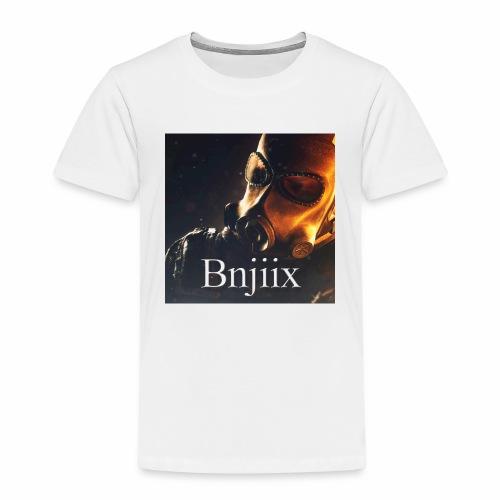 Bnjiix Boutique - T-shirt Premium Enfant