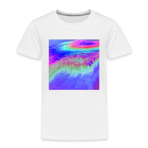 Oil & Water - WEU - Kids' Premium T-Shirt