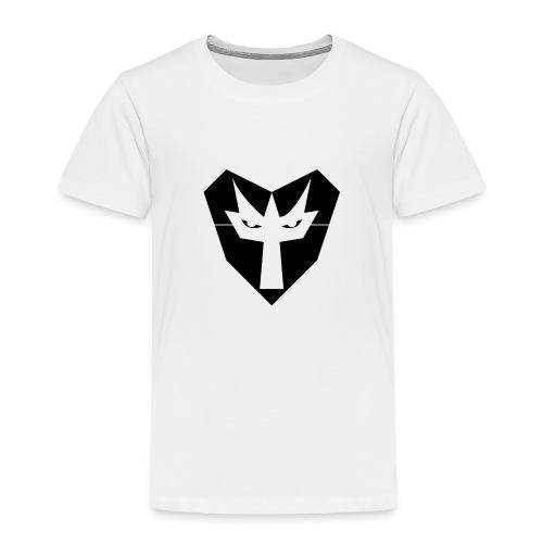 trans png - Kinderen Premium T-shirt