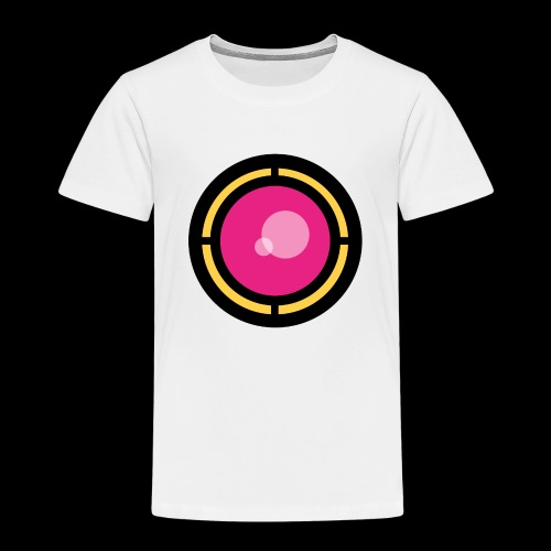 Eye of Phantom - Kids' Premium T-Shirt