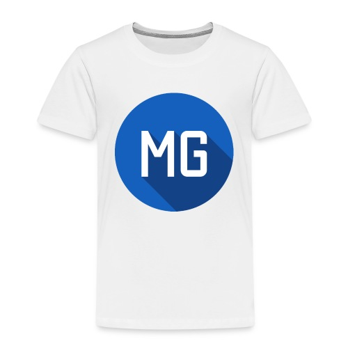 MG Clan Logo - Kinder Premium T-Shirt