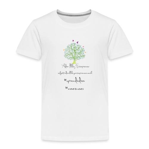 Adam Illsley Entrepreneur Main Logo - Kids' Premium T-Shirt