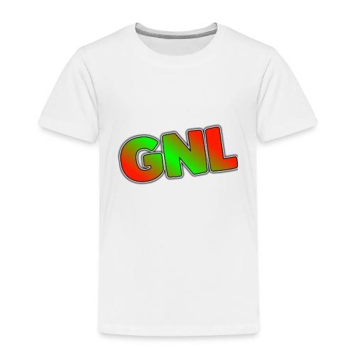 GamingNextLevel - Kinderen Premium T-shirt