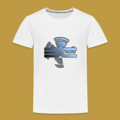 DJ Laura 100% Bio 5c Classic - Kinder Premium T-Shirt