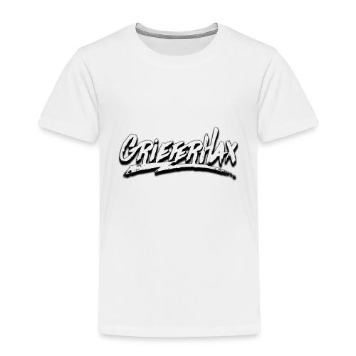 GrieferHax - Kinder Premium T-Shirt