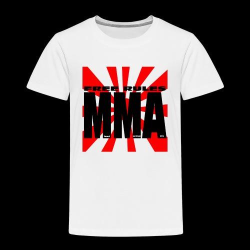mma 06 - T-shirt Premium Enfant