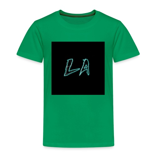 LA 2.P - Kids' Premium T-Shirt