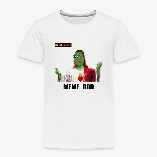 living memes - Kids' Premium T-Shirt