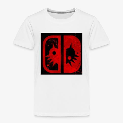NN Logo - Kids' Premium T-Shirt