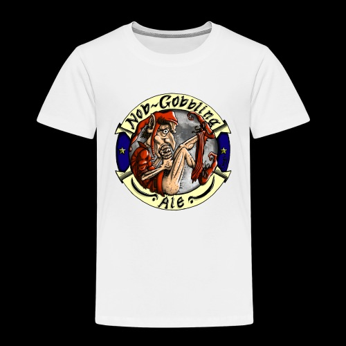 Goblin Ale T-Shirt - Kids' Premium T-Shirt