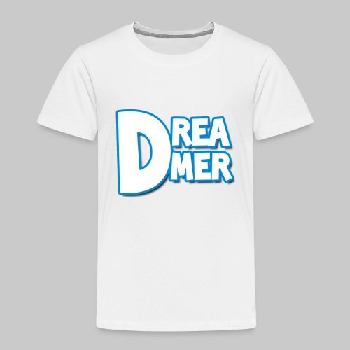 Dreamers' name - Kids' Premium T-Shirt