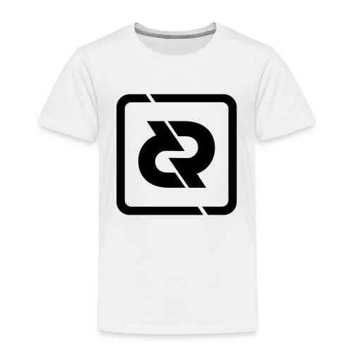 REFLUXED LOGO 2017 SYMBOL - Kinderen Premium T-shirt
