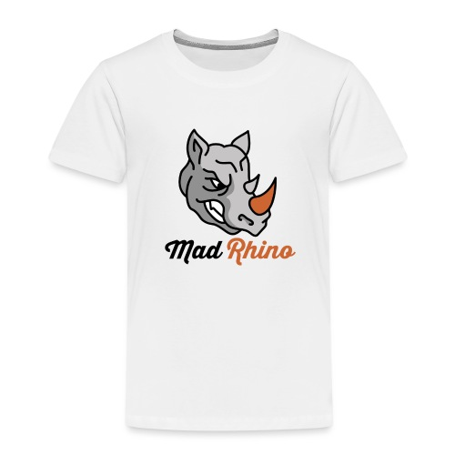 Mad Rhino - Kids' Premium T-Shirt