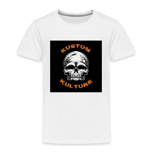 Sans Maxilaire - T-shirt Premium Enfant