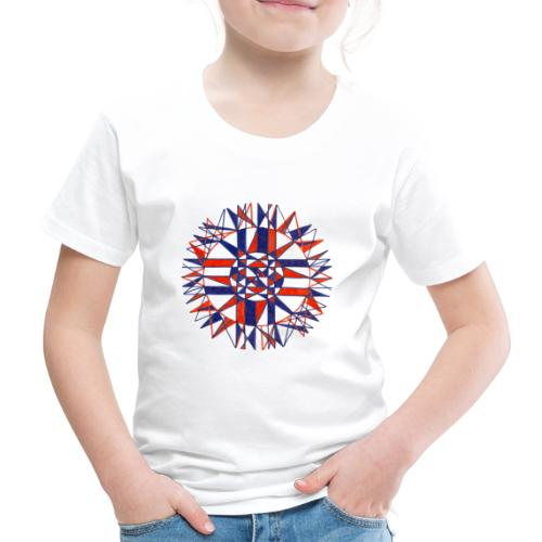 Cycles of Time - Kids' Premium T-Shirt