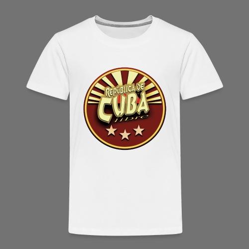 Republica De Cuba Libre - Kinder Premium T-Shirt