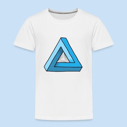 Triangular - Kinder Premium T-Shirt