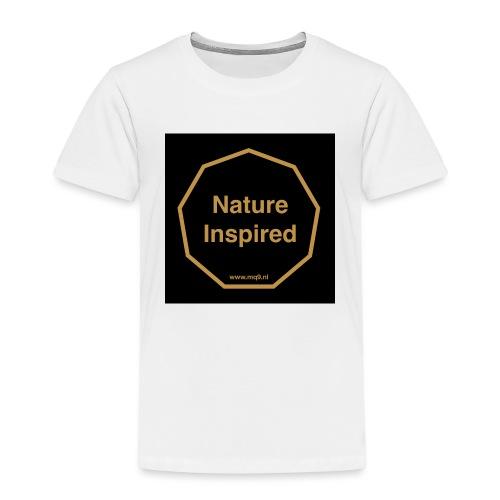 Nature Inspired - Kids' Premium T-Shirt