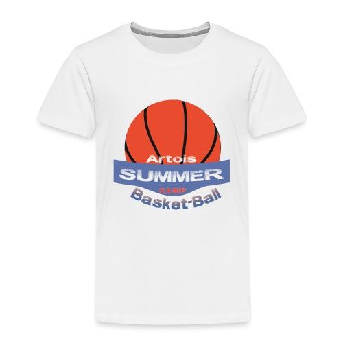 logo speadshirt - T-shirt Premium Enfant