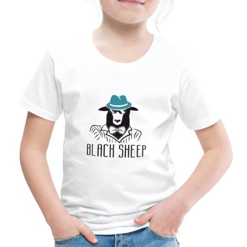 BlackSheep - Kinder Premium T-Shirt