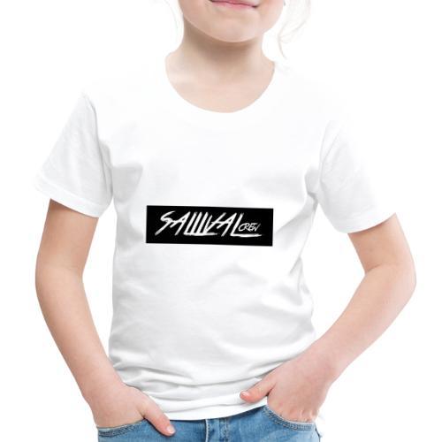 Saliival Crew - Kinder Premium T-Shirt