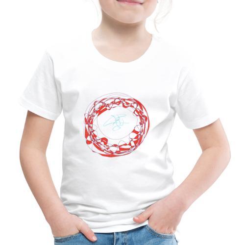 Fighting for Freedom - Kids' Premium T-Shirt