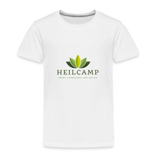 Heilcamp - Kinder Premium T-Shirt