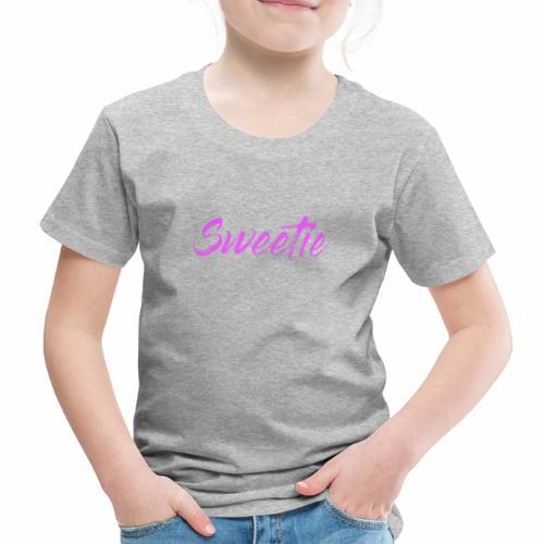 Sweetie - Kids' Premium T-Shirt
