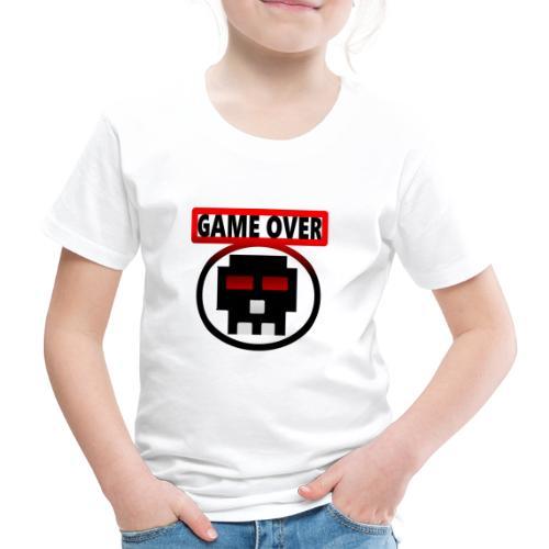 Game over - Kinder Premium T-Shirt