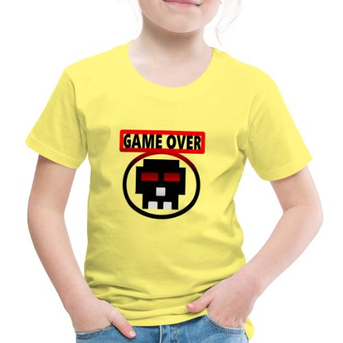 Game over - Kinder Premium T-Shirt